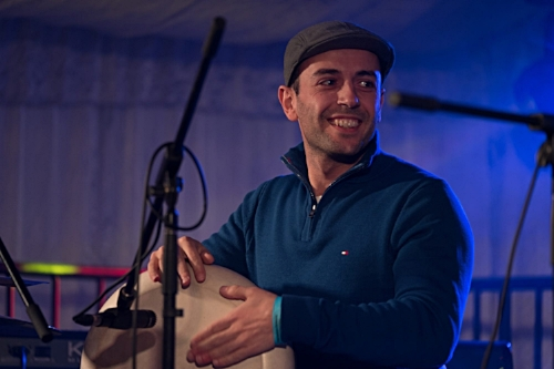 Middle eastern percussionist melbourne based band.JPG