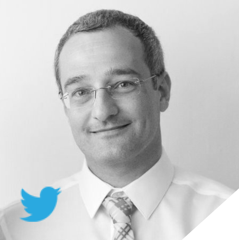 Rami Cohen    Founder and CEO, Telesofia Medical