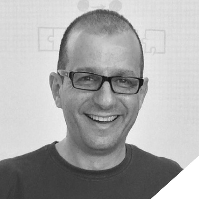 Odi Dahan  Founder & CEO,GreenIQ