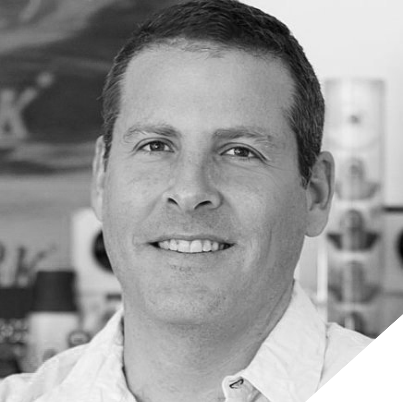 Eli Jacobson  Design and innovation Expert