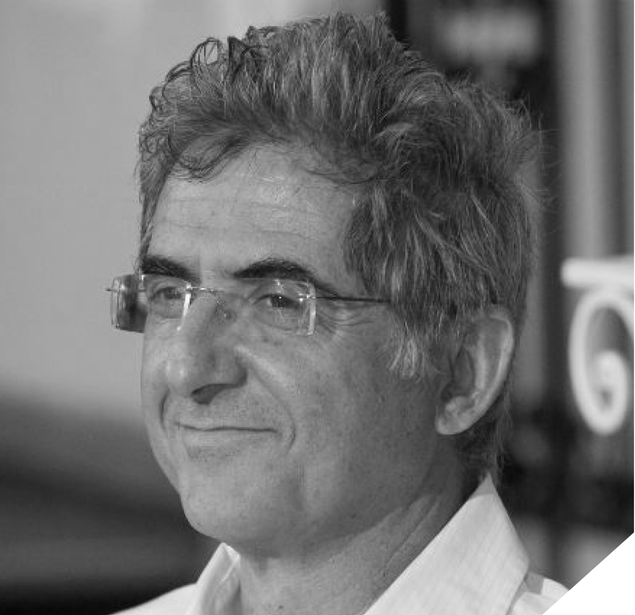 Yoram Reich  President and Founder at Israel Institute for Empowering Ingenuity