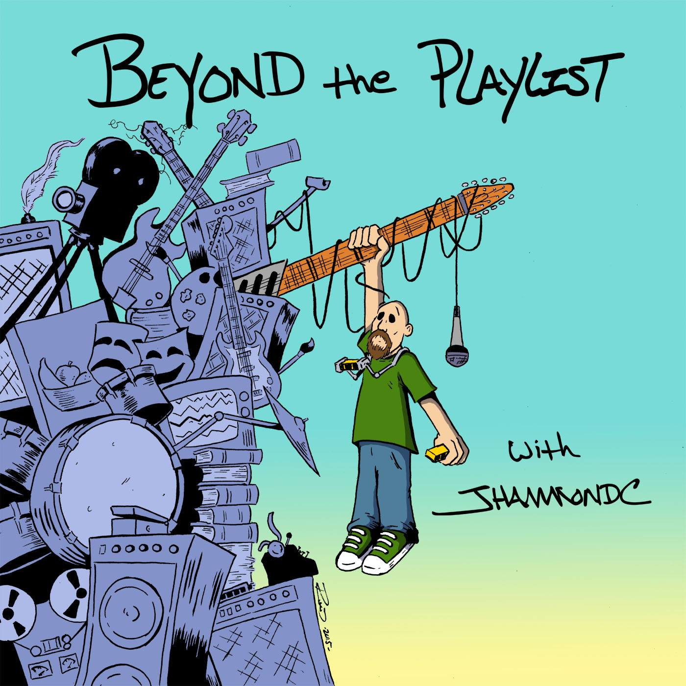"""PODCAST 