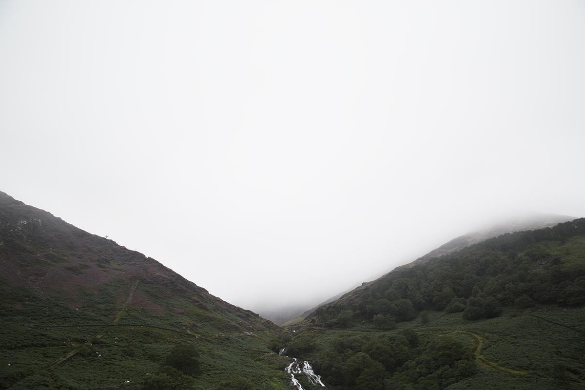 Snowdonia, 2018. ©Patrick H. Sampson.