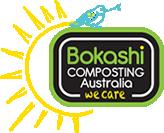 Kitchen composting system