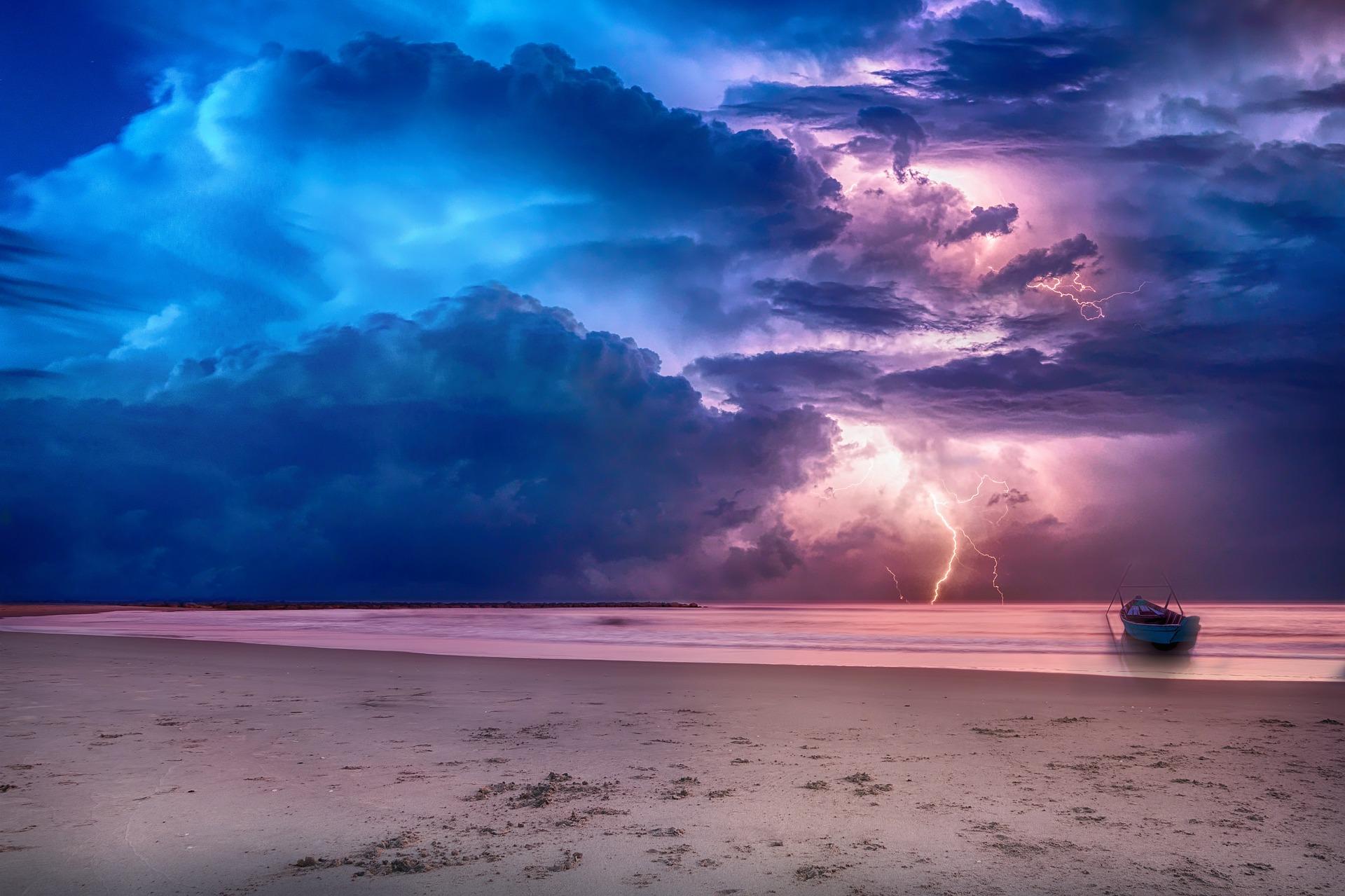 15 September Storm Sunday