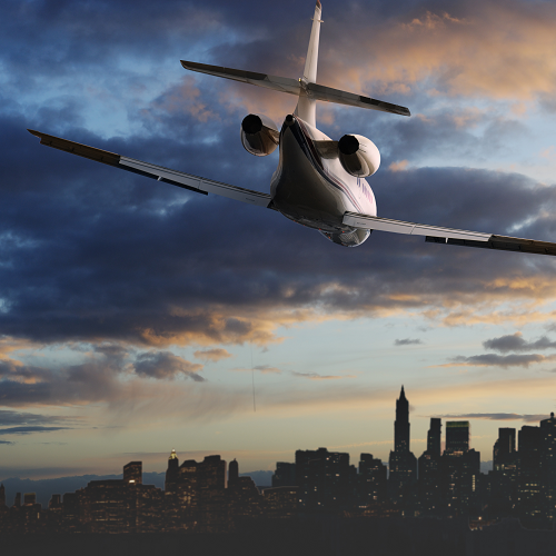 Aircraft Financing -