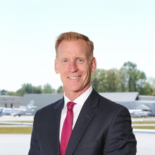 Chris Miller - Managing Partner