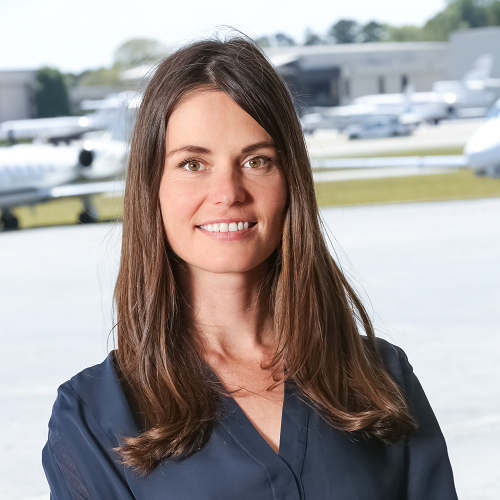 Katerina Barilov - Managing Director