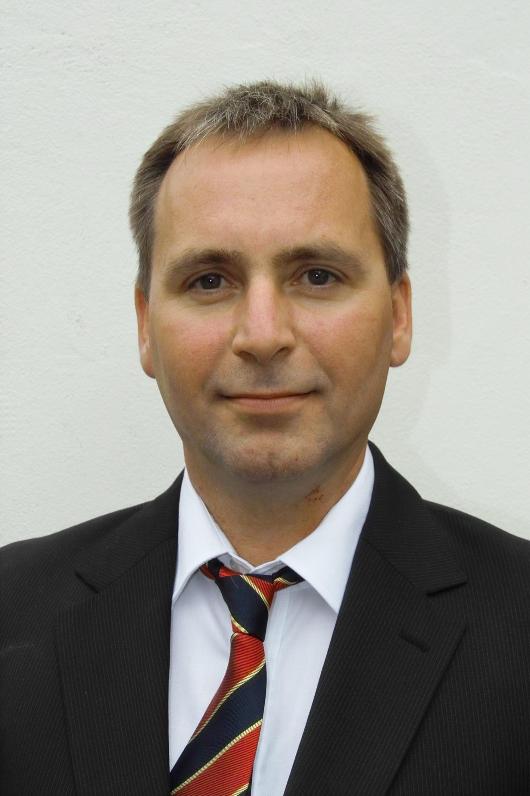 Steffen Karow