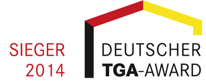 Deutscher TGA-Award 2014