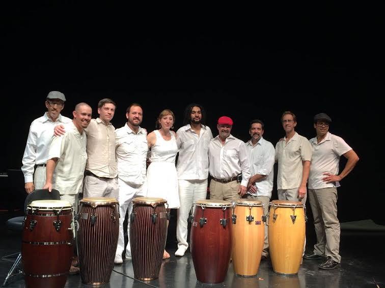 The PVCC World Music Ensemble