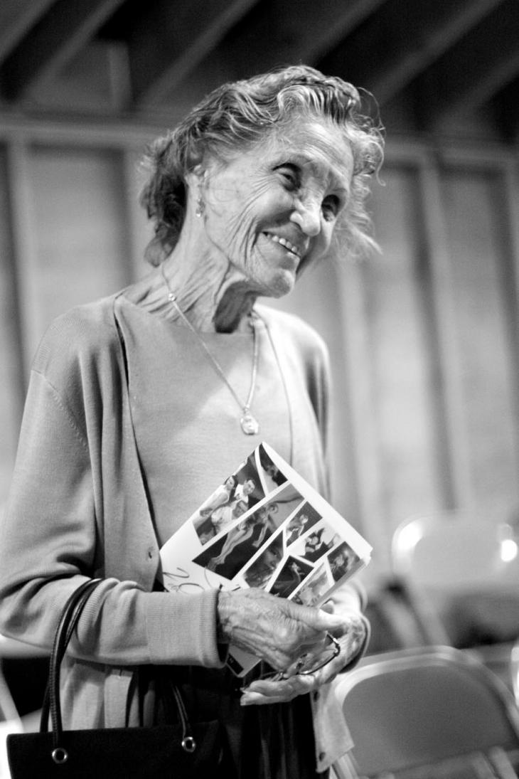 Patricia nanon. Photo by Jaxon White, courtesy of the Vineyard Gazette