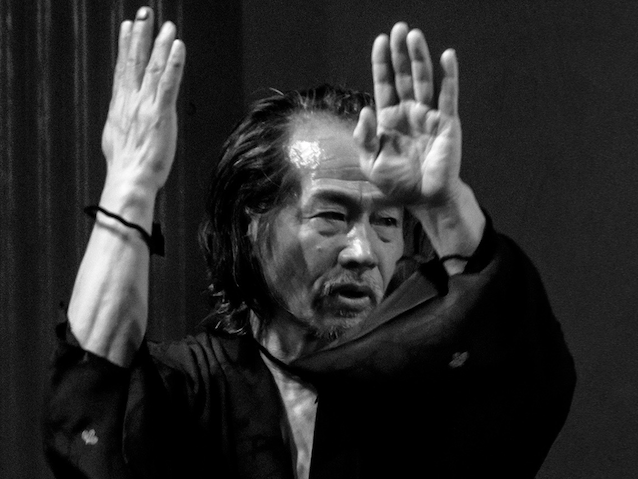 Koma at Danspace, Photo by William Johnston