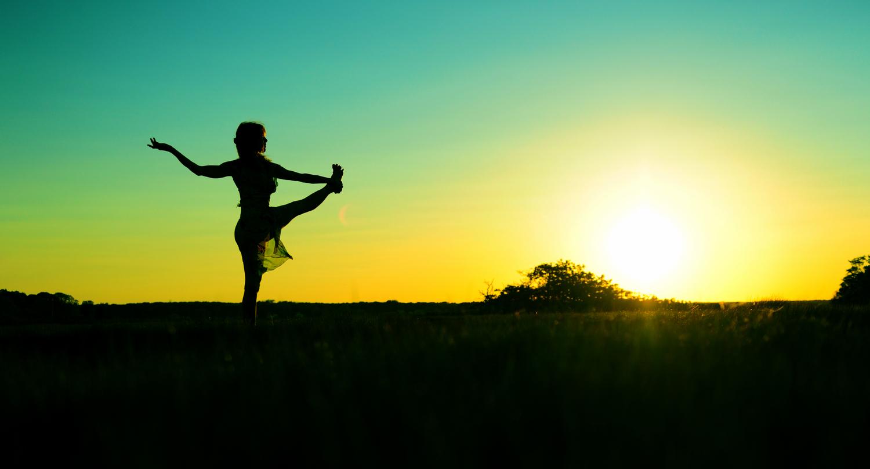 Yoga in private studio (1 available)