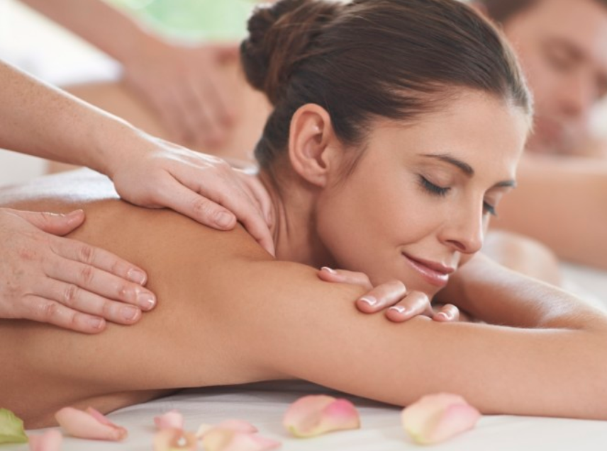 Massage (2 available)