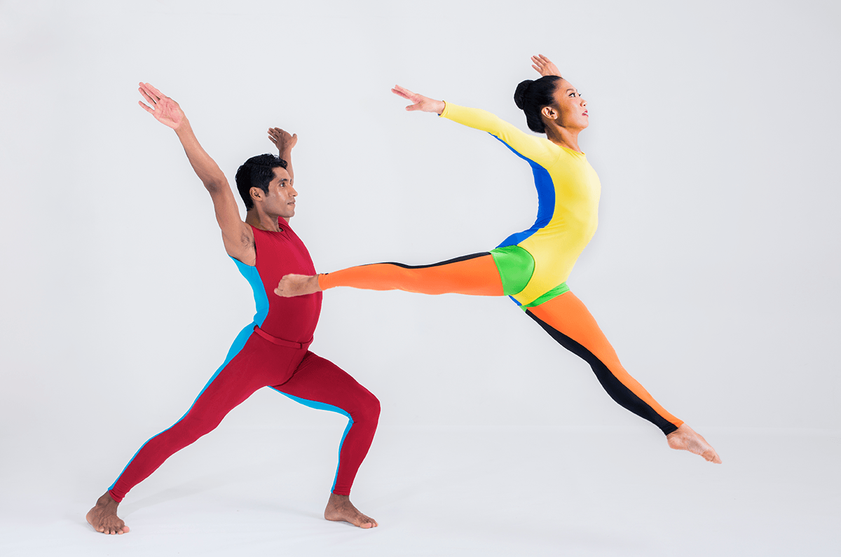 Taylor 2 Dance Company, Photo by Whitney Browne