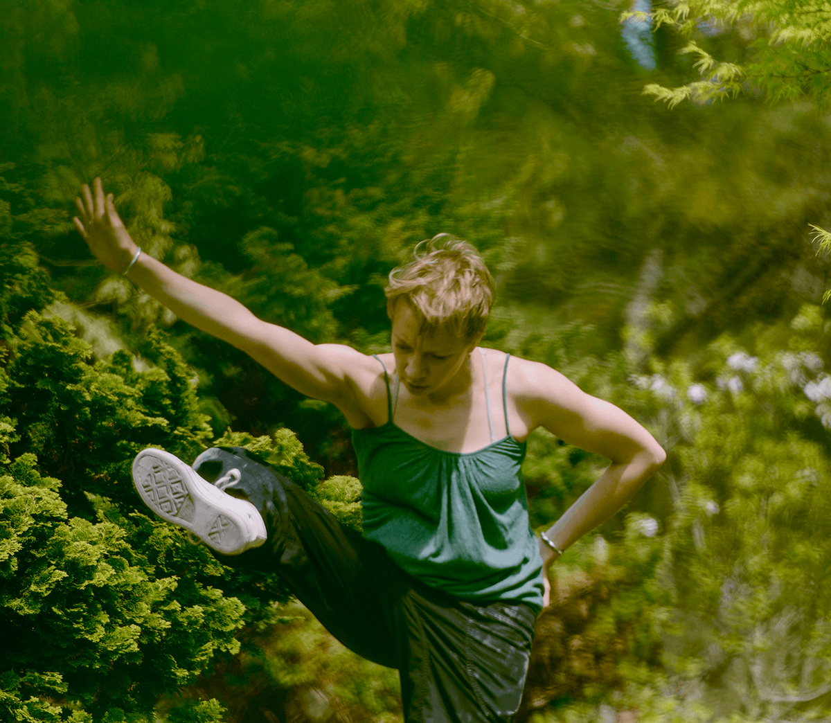 DanceTheYard, Photo by Sally Cohn