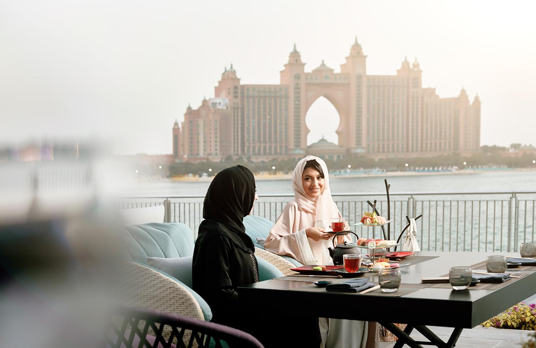 Lifestyle In Dubai