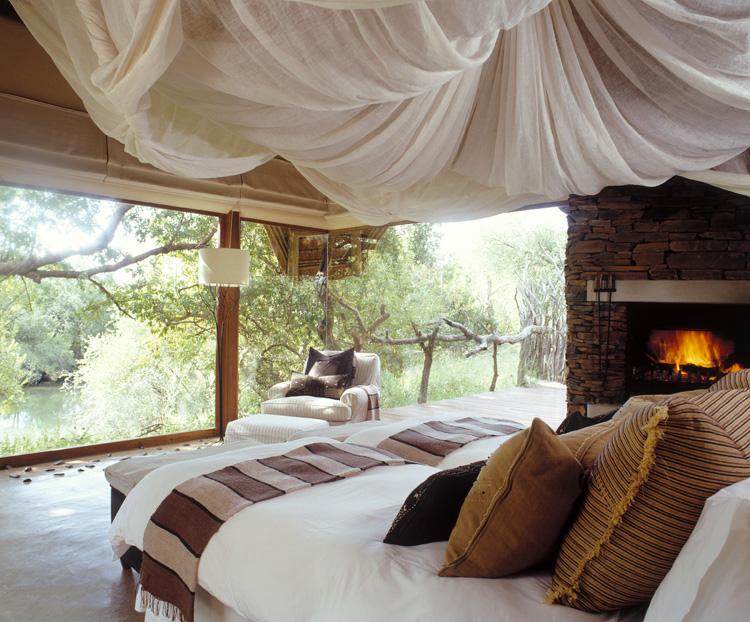 Suites at Makanyane