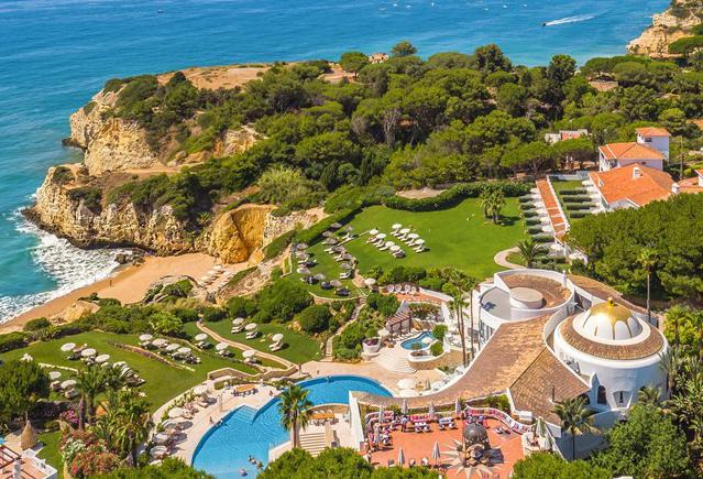 Vila Vita Resort