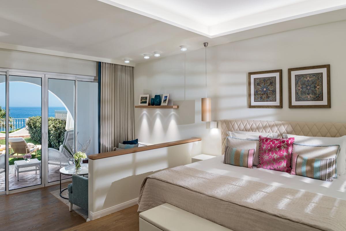 ocean view rooms - Vila Vita Resort
