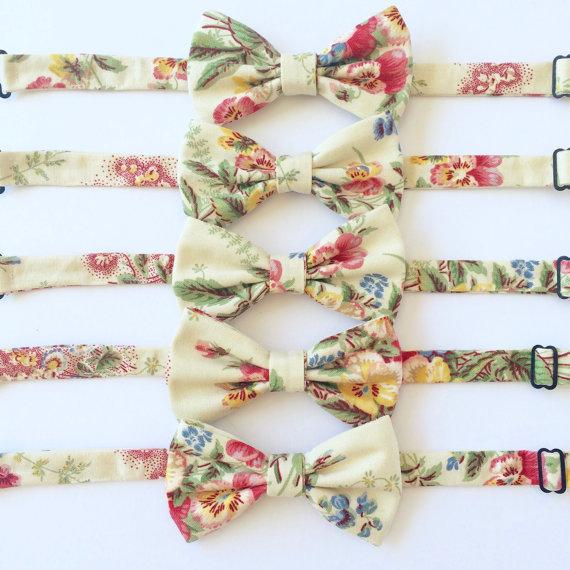 Tiebreaker Bow Ties