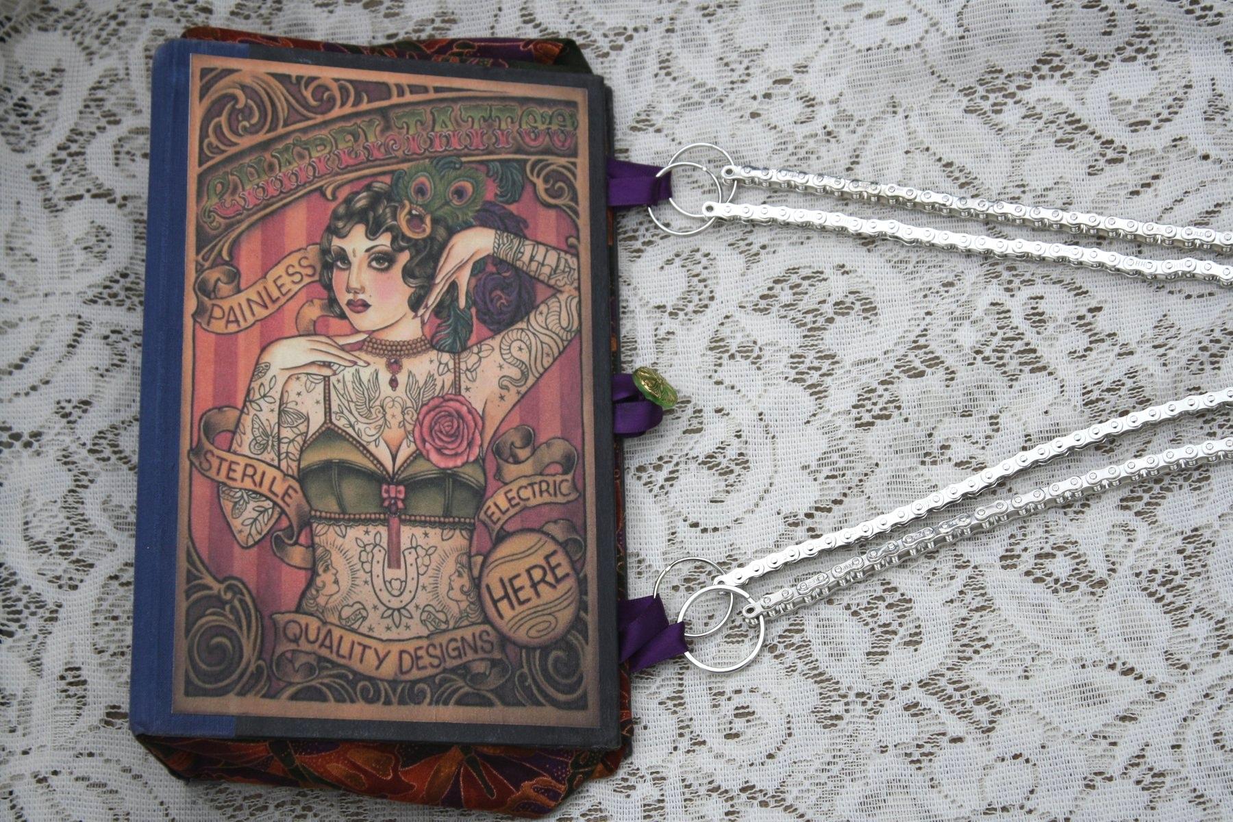 Madame Seamus's Steampunk Fare