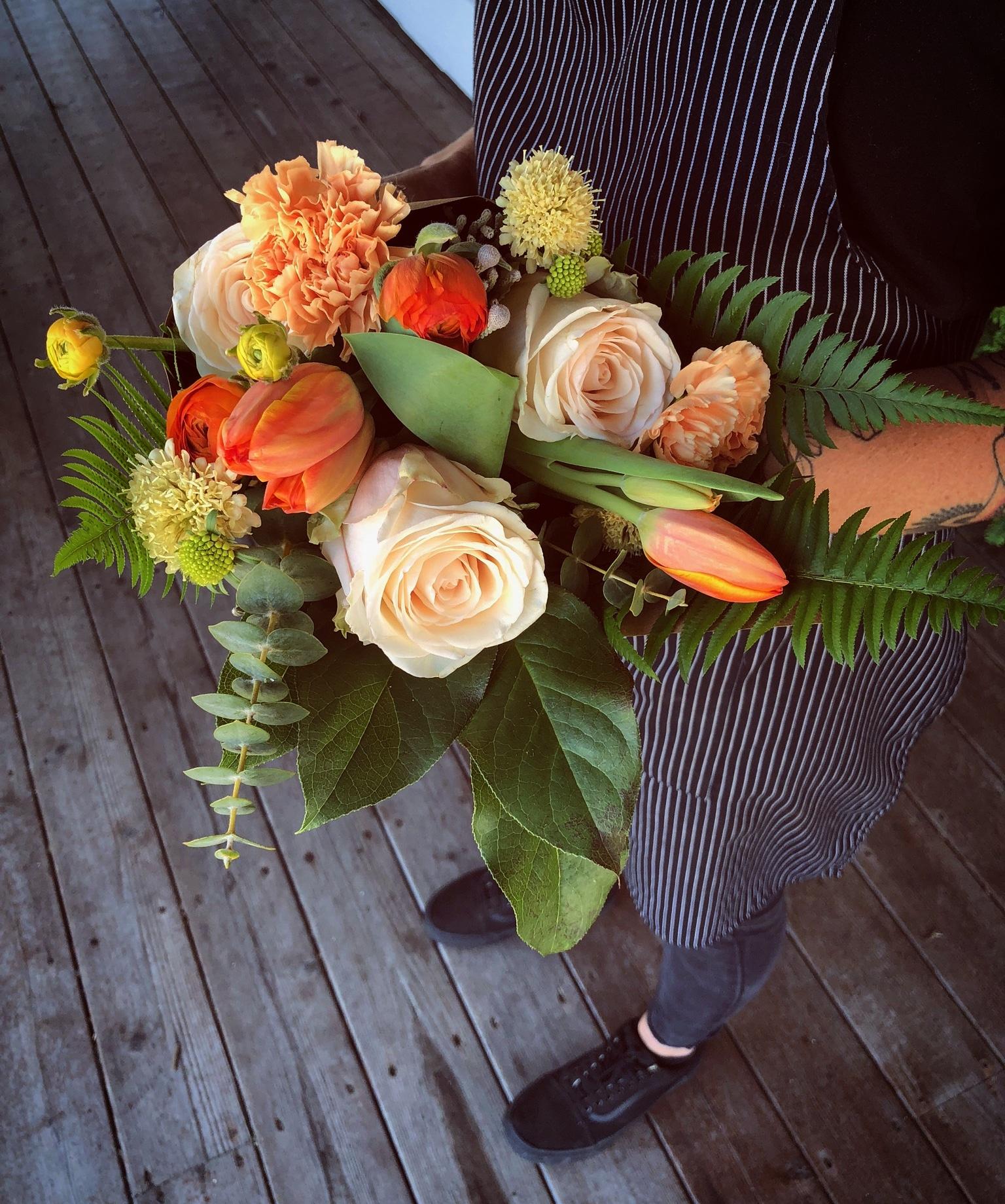 Eastlin Floral Design