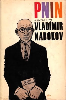 Book:  Pnin    Author:   Vladimir Nabokov   Year published:   1957   Reading date:   December 2014