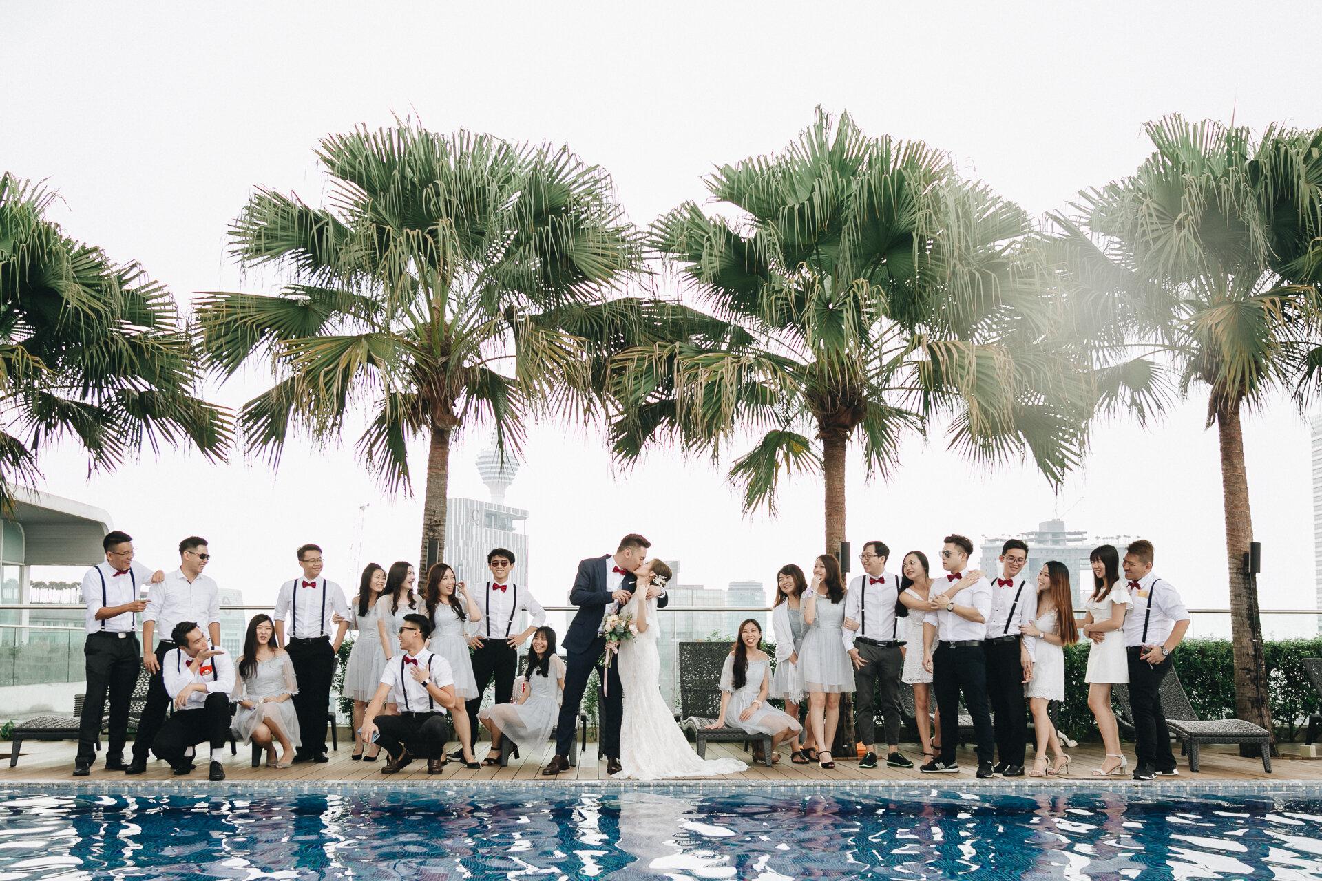 GOAY & SUEY - Chinese Wedding