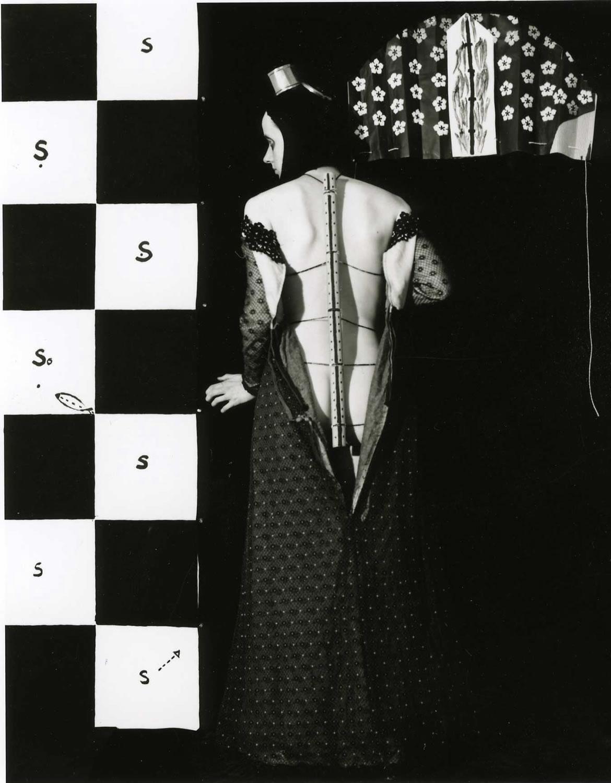 "Janieta Eyre  - Lady Lazarus : ""I could no longer play by instinct"""