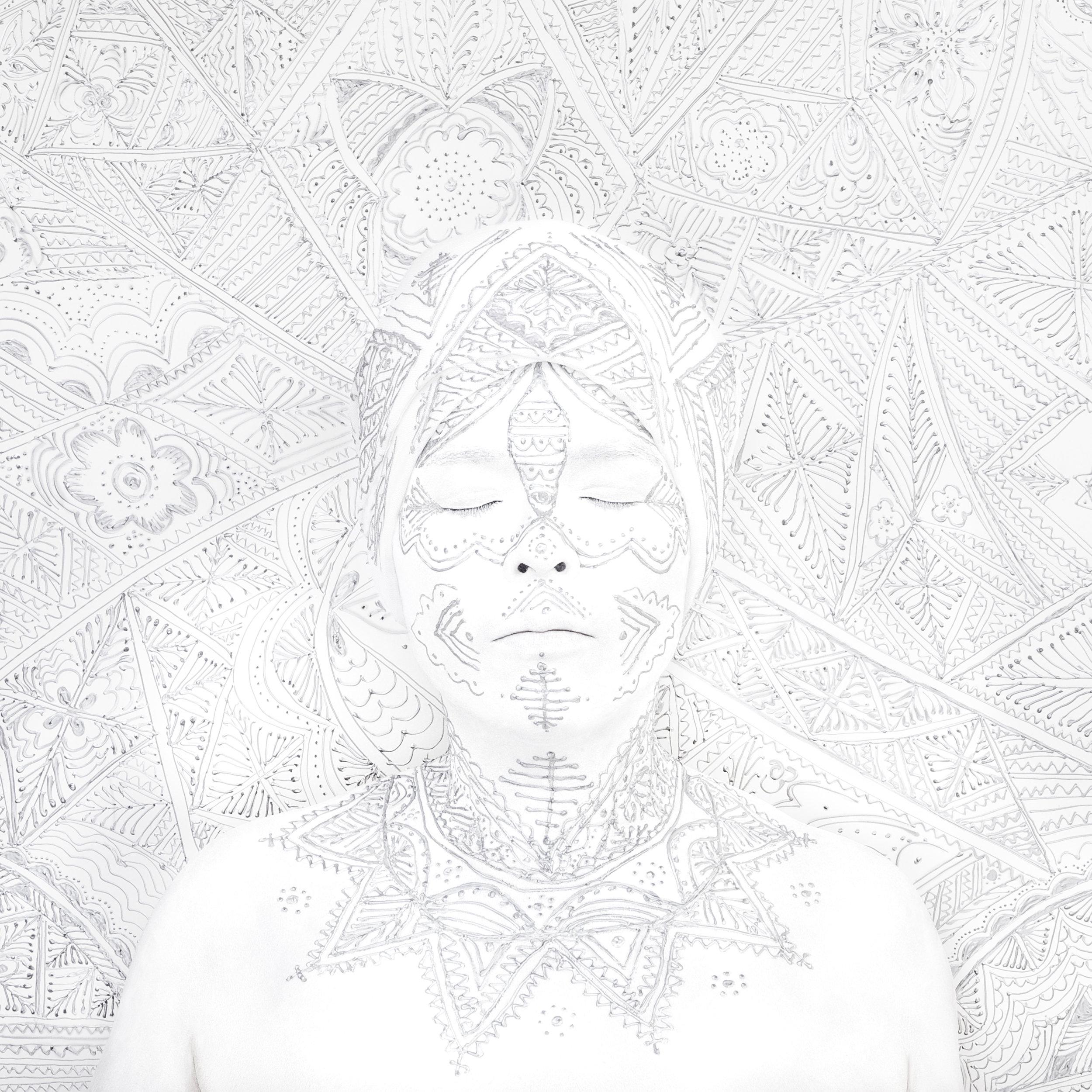 """Kimiko Yoshida  - Writing: """"Essaouira Henna"""""""