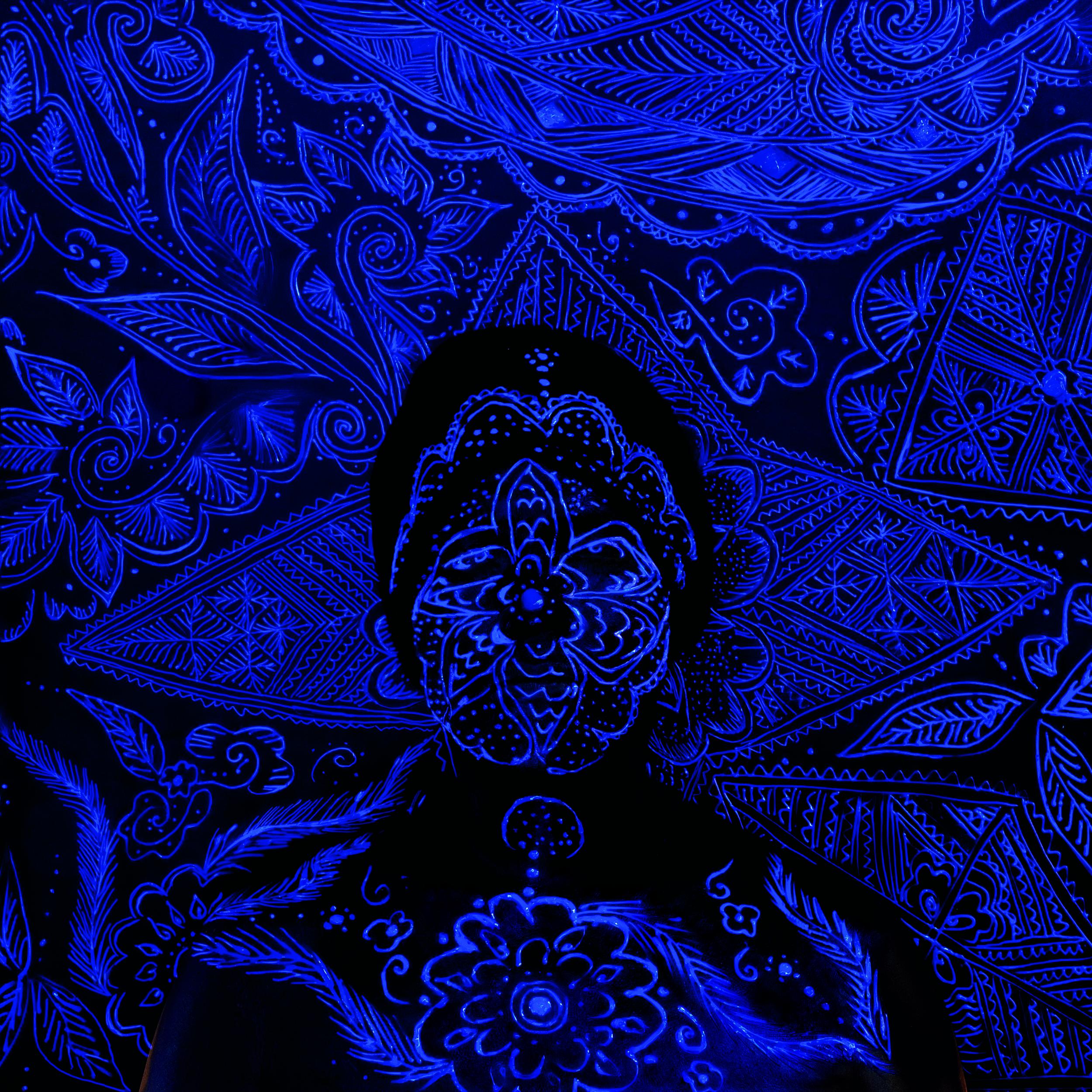 "Kimiko Yoshida  - Writing: ""Tuareg Henna"""