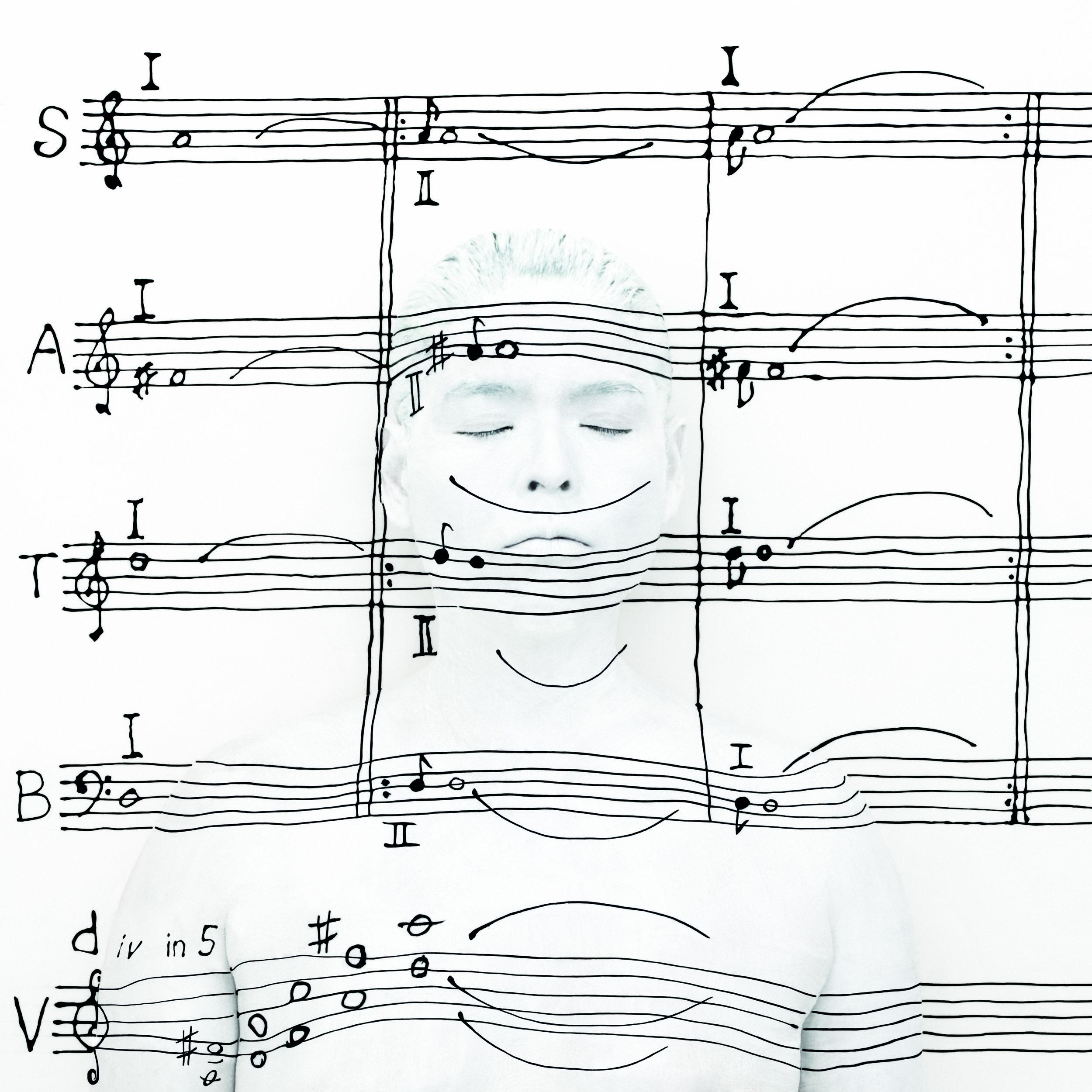 """Kimiko Yoshida  - Writing: """"Silence by Yves Klein"""""""