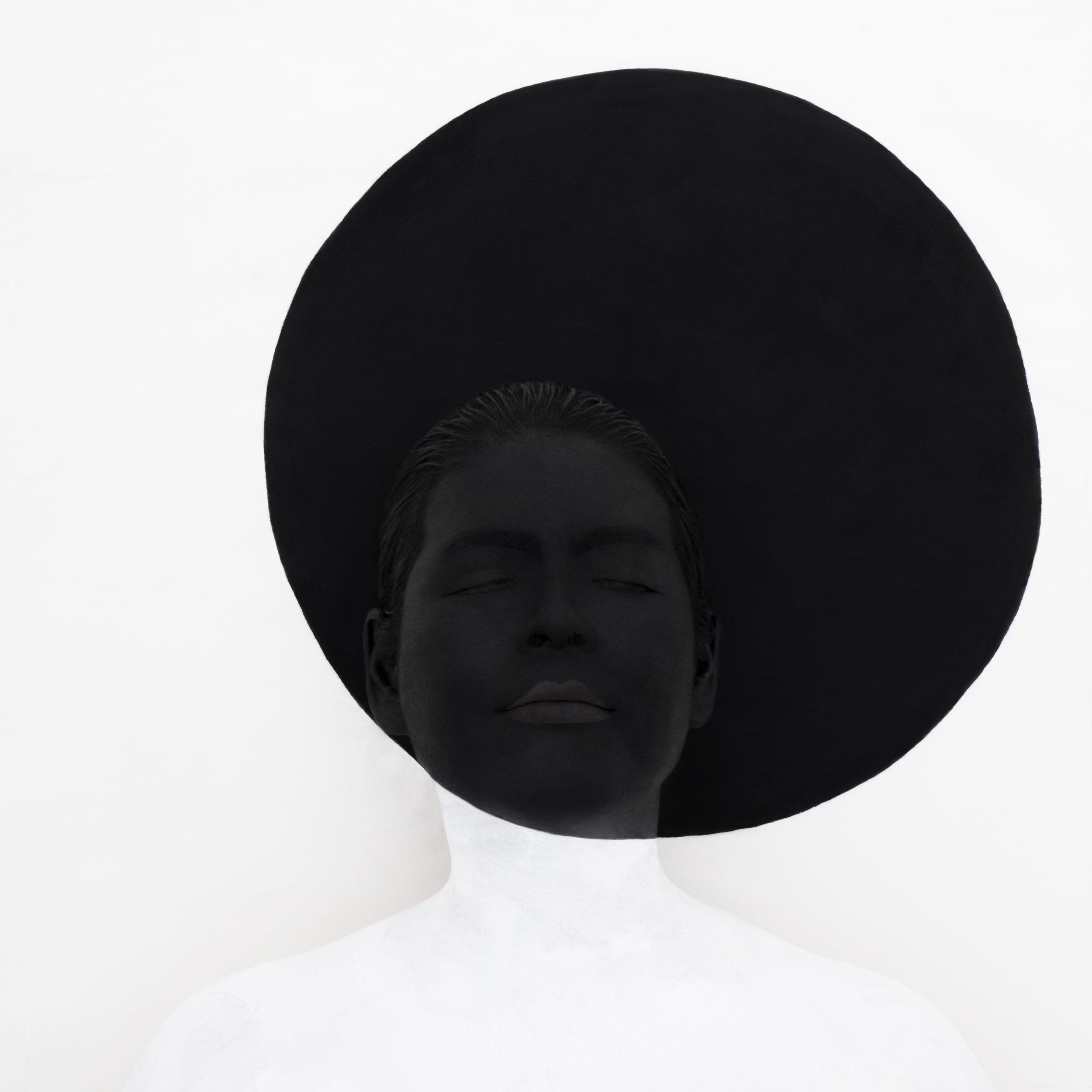 """Kimiko Yoshida  - Writing : """"Circle by Malevich 1915"""""""