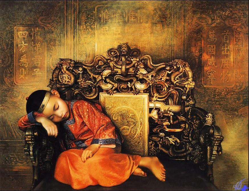 JIANG GUOFANG, 'Dream'