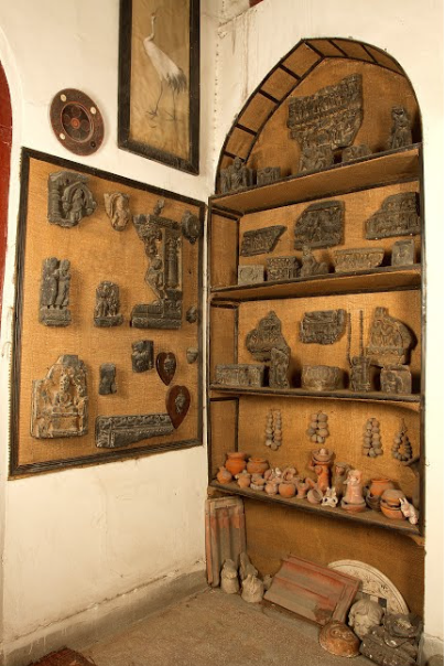 Part of Ghandhara collection.