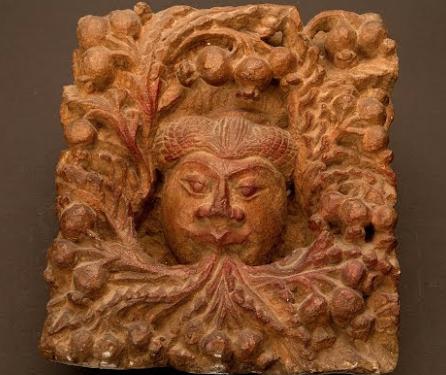 4th Century Ghandhara