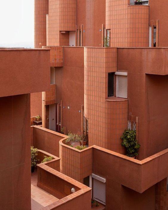 Ricardo Bofill Architecture