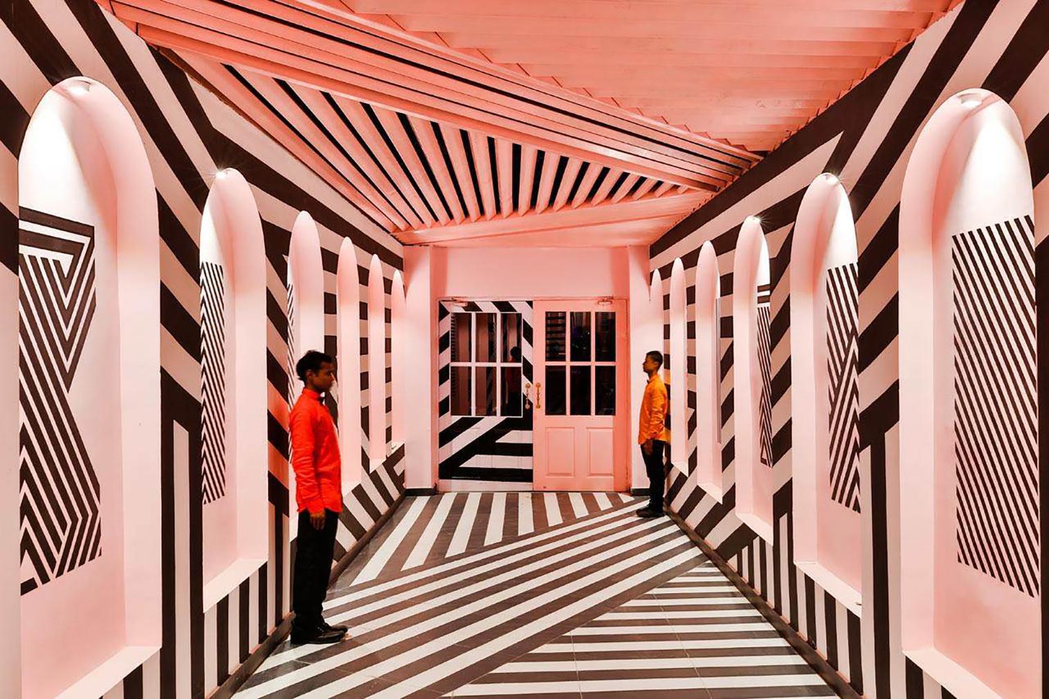 Photography: Saurabh Suryan – Lokesh Dang for Renesa Architecture Design Interiors