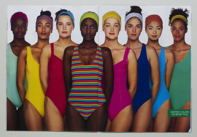 © United Colors of Benetton