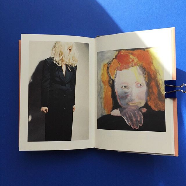 """Seeing Ourselves: Women's Self Portraits."" by Frances Borzello 📚 #francesborzello #Book #womenartists #womenselfportraits on #artstein➖, @artstein.uk"