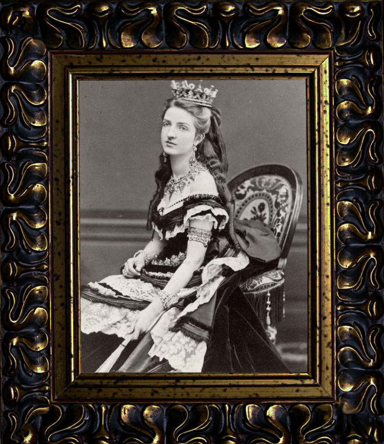 Margherita of Savoy, Queen of Italy