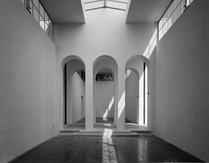 Image via Padiglione Austriaco, La Biennale di Venezia 2013  Photo by Gabriele Basilico
