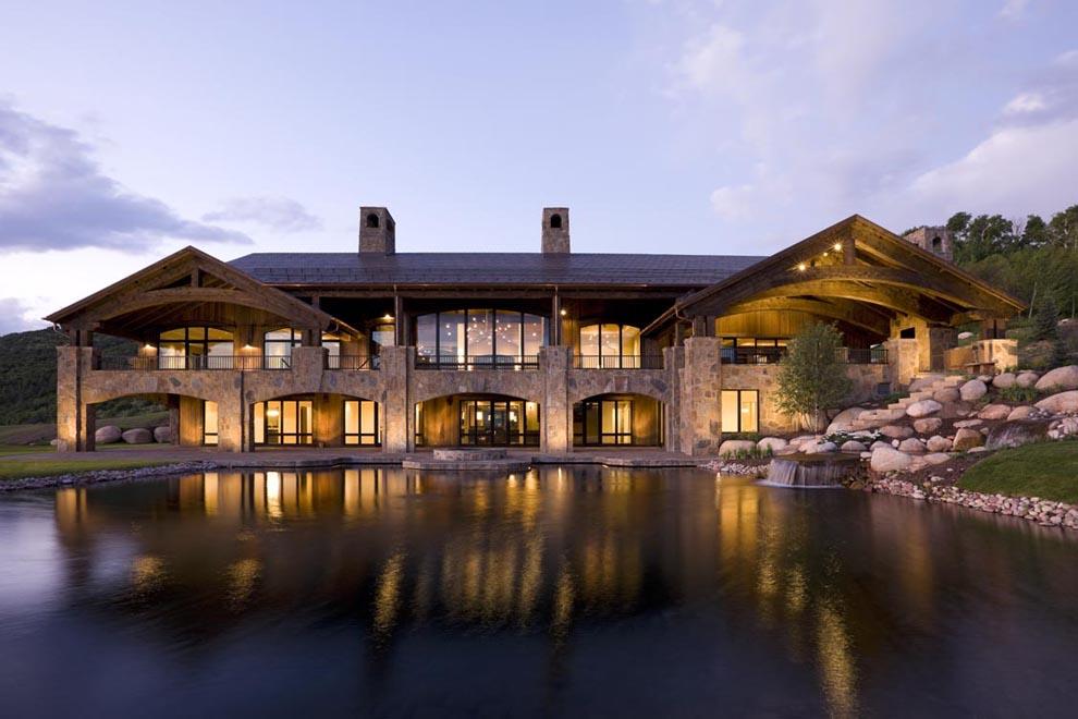 Scott lumby of wellbuilt bobbowden aspen lakes ranch