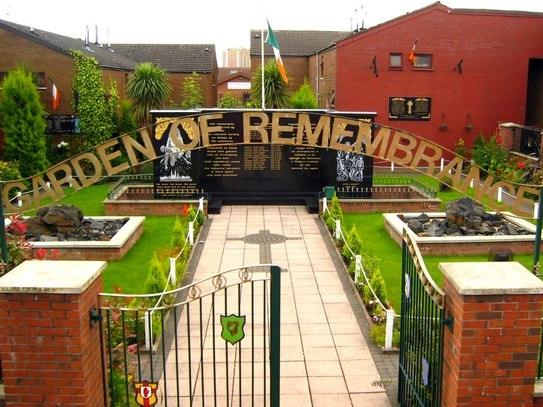 Republican Garden of Remembrance