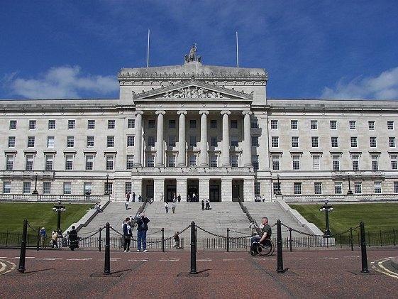 Stormont Parliament