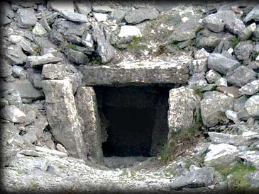 Carrowkeel Tombs