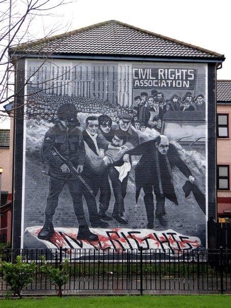 Civil Rights 1969