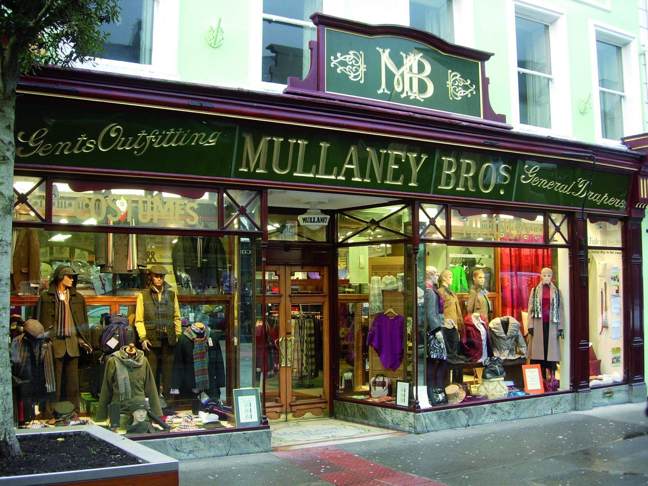 Mullaney's 2009